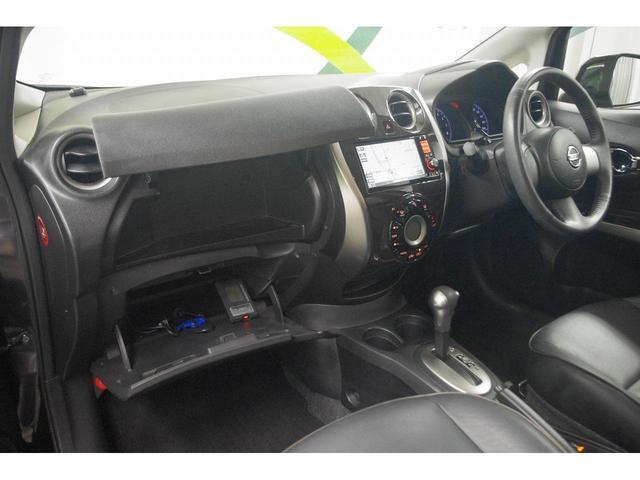 アクシス 4WD 純正SDナビ フルセグTV ETC Bluetoothオーディオ 本革シート(24枚目)