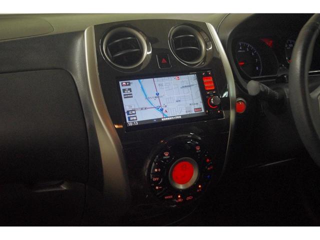 アクシス 4WD 純正SDナビ フルセグTV ETC Bluetoothオーディオ 本革シート(25枚目)