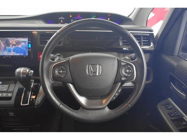 スパーダ ホンダセンシング 4WD ホンダセンシング クルーズコントロール 車線逸脱防止装置 衝突軽減ブレーキ Gathersナビ フルセグテレビ ドライブレコーダー バックカメラ わくわくゲート 両側電動スライドドア(12枚目)