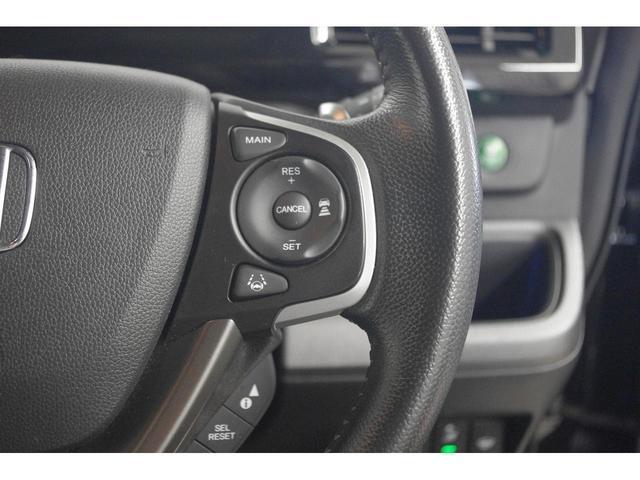 スパーダ ホンダセンシング 4WD ホンダセンシング クルーズコントロール 車線逸脱防止装置 衝突軽減ブレーキ Gathersナビ フルセグテレビ ドライブレコーダー バックカメラ わくわくゲート 両側電動スライドドア(27枚目)