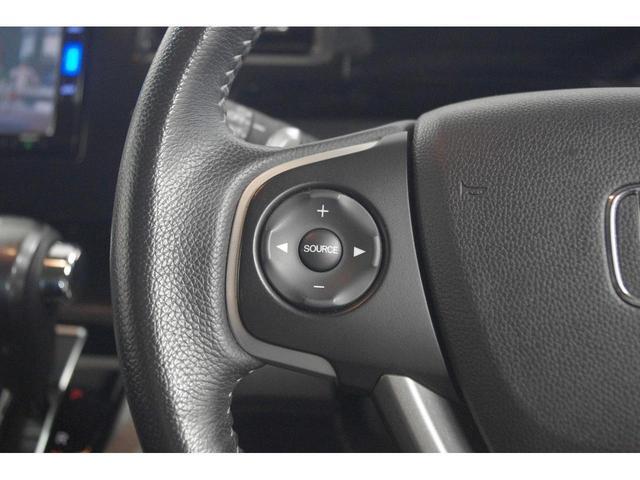 スパーダ ホンダセンシング 4WD ホンダセンシング クルーズコントロール 車線逸脱防止装置 衝突軽減ブレーキ Gathersナビ フルセグテレビ ドライブレコーダー バックカメラ わくわくゲート 両側電動スライドドア(28枚目)