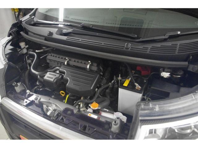 カスタム X SA ナビ バックカメラ ステアリングリモコン 衝突軽減ブレーキ LEDヘッドライト デアイサー シートヒーター 純正14インチアルミホイール オートエアコン USB接続 ABS 横滑り防止システム(11枚目)