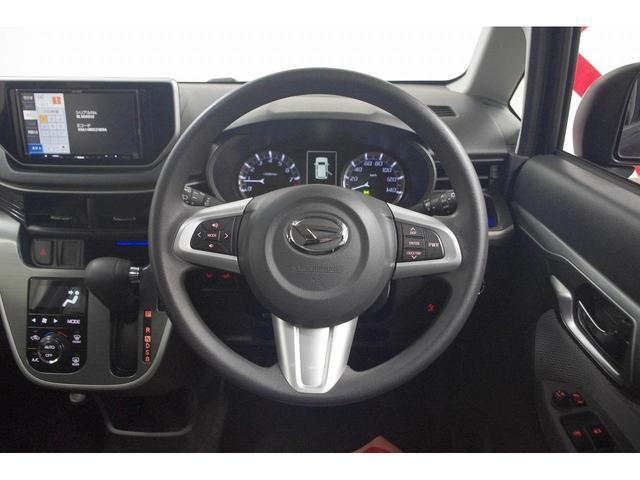 カスタム X SA ナビ バックカメラ ステアリングリモコン 衝突軽減ブレーキ LEDヘッドライト デアイサー シートヒーター 純正14インチアルミホイール オートエアコン USB接続 ABS 横滑り防止システム(13枚目)
