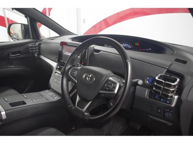 アエラス プレミアム 純正9インチナビ フルセグテレビ バックモニター 後席フリップダウンモニター TRDアンダーエアロ 両側電動スライドドア ETC LEDヘッドライト ハーフレザーシート パワーシート ドライブレコーダ(16枚目)