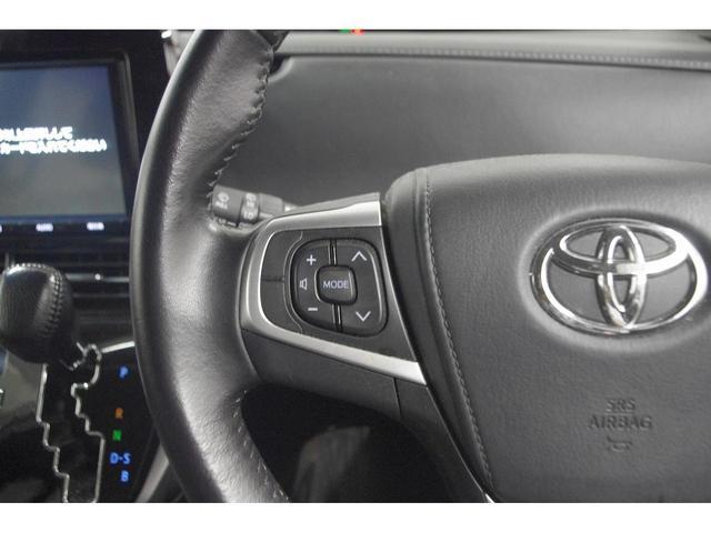 アエラス プレミアム 純正9インチナビ フルセグテレビ バックモニター 後席フリップダウンモニター TRDアンダーエアロ 両側電動スライドドア ETC LEDヘッドライト ハーフレザーシート パワーシート ドライブレコーダ(26枚目)