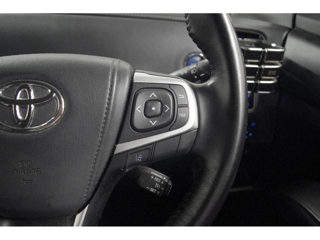アエラス プレミアム 純正9インチナビ フルセグテレビ バックモニター 後席フリップダウンモニター TRDアンダーエアロ 両側電動スライドドア ETC LEDヘッドライト ハーフレザーシート パワーシート ドライブレコーダ(27枚目)