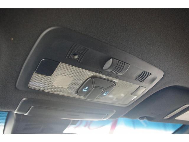 アエラス プレミアム 純正9インチナビ フルセグテレビ バックモニター 後席フリップダウンモニター TRDアンダーエアロ 両側電動スライドドア ETC LEDヘッドライト ハーフレザーシート パワーシート ドライブレコーダ(30枚目)