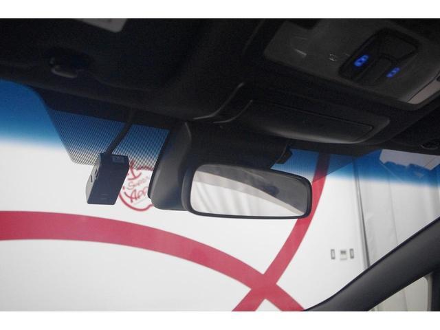 アエラス プレミアム 純正9インチナビ フルセグテレビ バックモニター 後席フリップダウンモニター TRDアンダーエアロ 両側電動スライドドア ETC LEDヘッドライト ハーフレザーシート パワーシート ドライブレコーダ(32枚目)