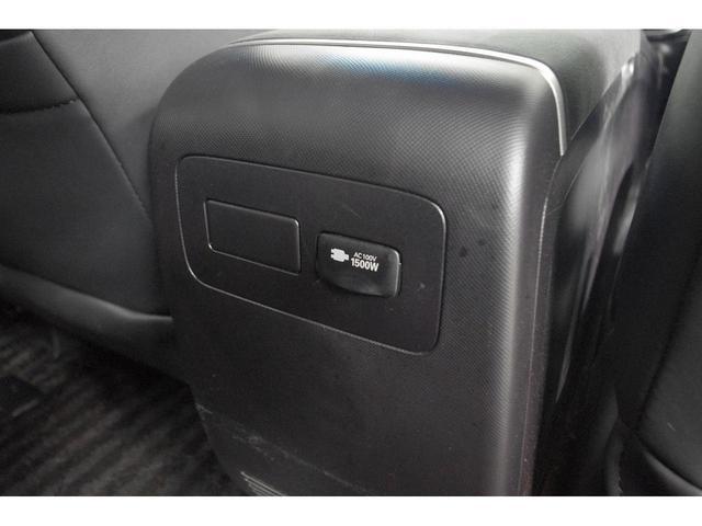 アエラス プレミアム 純正9インチナビ フルセグテレビ バックモニター 後席フリップダウンモニター TRDアンダーエアロ 両側電動スライドドア ETC LEDヘッドライト ハーフレザーシート パワーシート ドライブレコーダ(36枚目)
