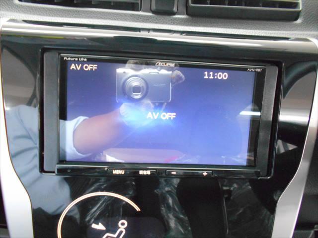 ハイウェイスター X ナビ エマージェンシーブレーキ 4WD(9枚目)
