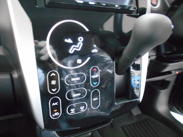 ハイウェイスター X ナビ エマージェンシーブレーキ 4WD(11枚目)