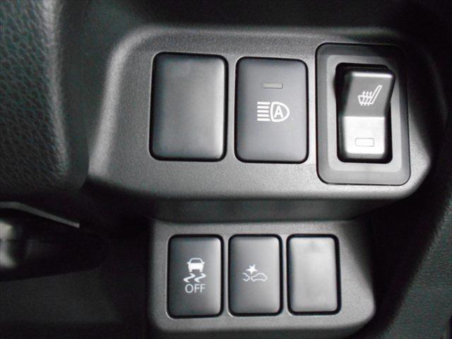 ハイウェイスター X ナビ エマージェンシーブレーキ 4WD(14枚目)