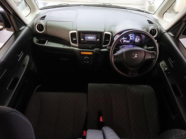 G ABS Sエネチャ アイドルSTOP スマキー 4WD(4枚目)