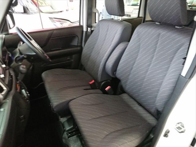 G ABS Sエネチャ アイドルSTOP スマキー 4WD(5枚目)