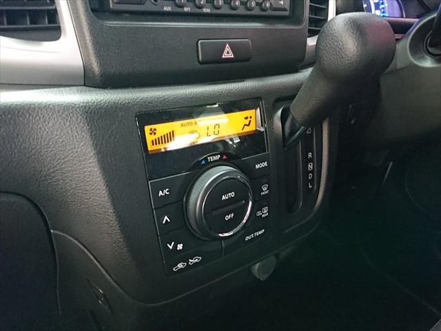 G ABS Sエネチャ アイドルSTOP スマキー 4WD(11枚目)