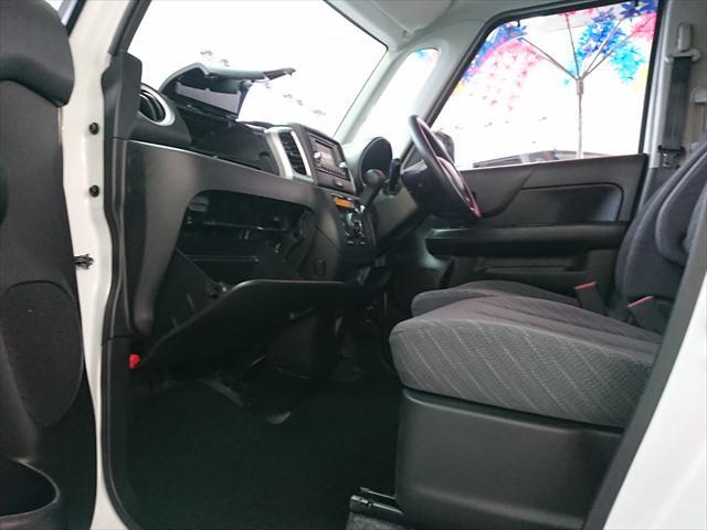 G ABS Sエネチャ アイドルSTOP スマキー 4WD(14枚目)