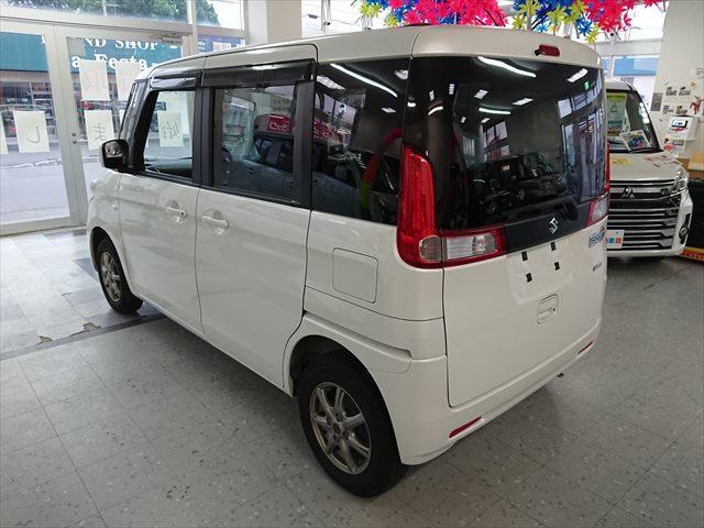 G ABS Sエネチャ アイドルSTOP スマキー 4WD(17枚目)