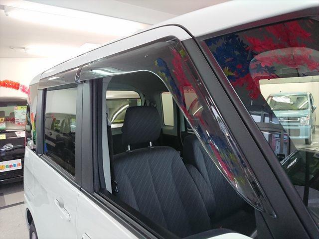 G ABS Sエネチャ アイドルSTOP スマキー 4WD(19枚目)