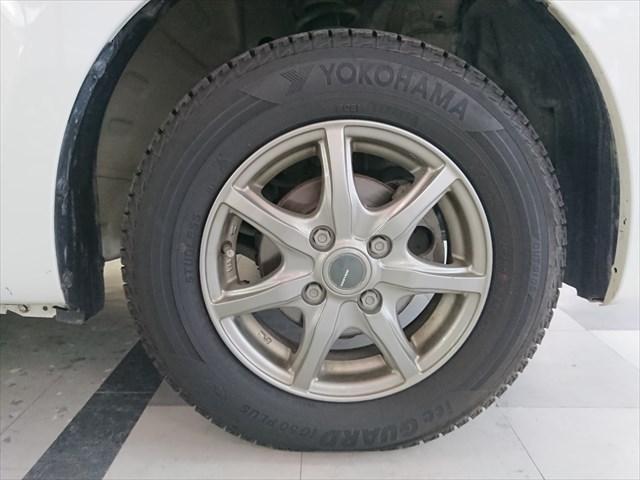 G ABS Sエネチャ アイドルSTOP スマキー 4WD(20枚目)