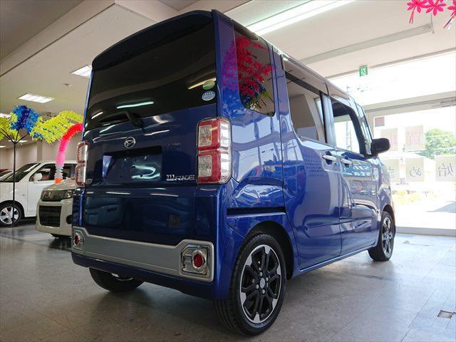 G ターボ ナビTV パワスラドア スマキー 4WD(2枚目)