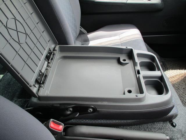 車椅子移動車 4WD 10人乗 オートステップ リアヒーター(26枚目)