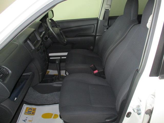 トヨタ プロボックスバン GL 4WD フル装備 メモリーナビ キーレス 記録簿付き