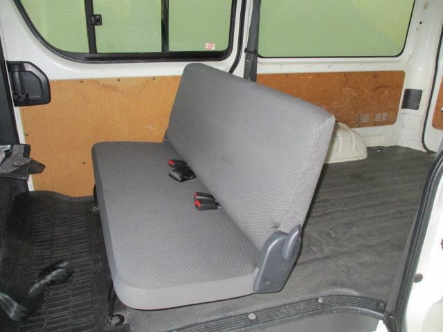 ロングDX 4WD 3/6人 5ドア AT メモリーナビ(11枚目)