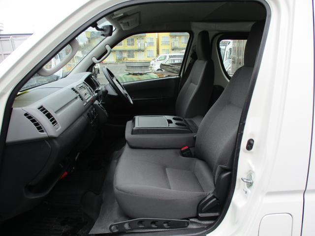 ロングDX 4WD 3/6人 5ドア AT メモリーナビ(12枚目)