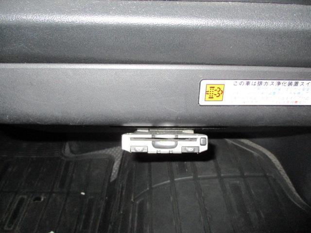 ロングDX 4WD 3/6人 5ドア AT メモリーナビ(19枚目)