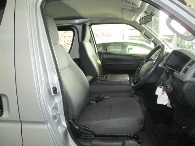 ロングDX 4WD 3/6人 5ドア メモリーナビ キーレス(15枚目)