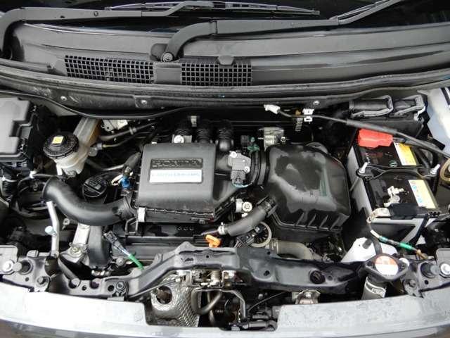 G・Aパッケージ4WD エンスタ 衝突軽減ブレーキ クルコン(20枚目)