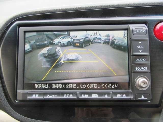 XL インターナビセレクト HDDナビ 本革 ドラレコ(5枚目)