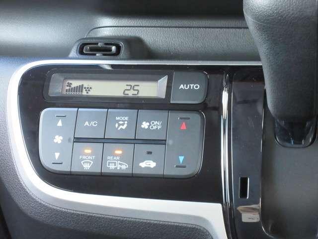 G ターボSSパッケージ 4WD エンスタ 両側電動ドア(5枚目)