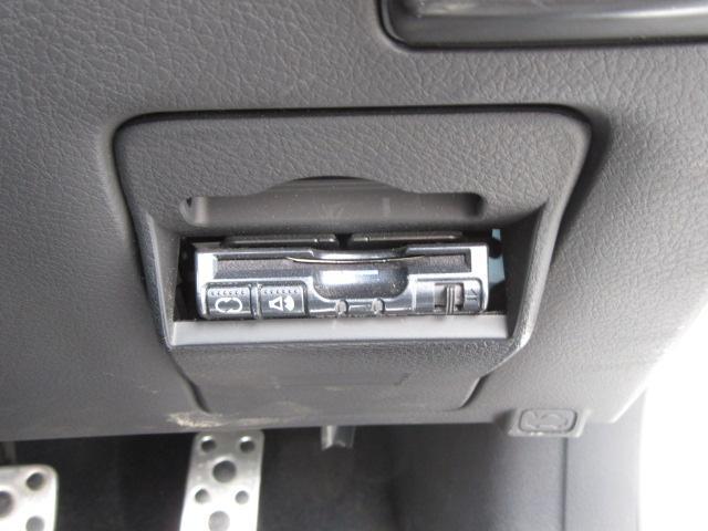 スバル インプレッサ WRX STi 4WD 社外メモリーナビ ETC