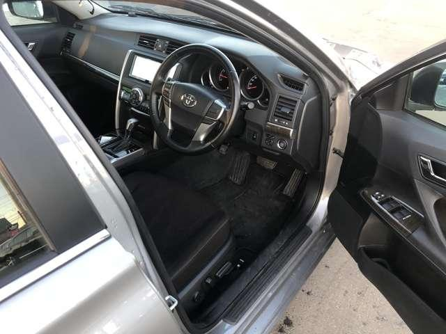 250G Four 4WD スマートキー 横滑り防止装置(16枚目)