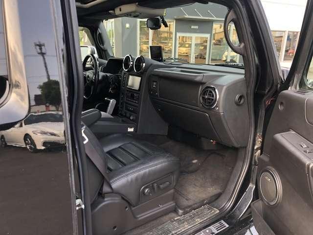 「ハマー」「ハマー H2」「SUV・クロカン」「北海道」の中古車17