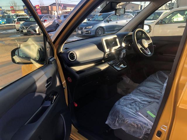 「三菱」「eKクロス」「コンパクトカー」「北海道」の中古車14