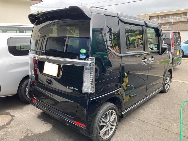 G SSパッケージ 4WD 横滑り防止 バックカメラ ETC HID 両側PSD(15枚目)