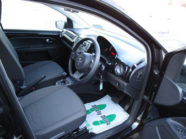VW ムーブ アップ!5ドアETC(5枚目)