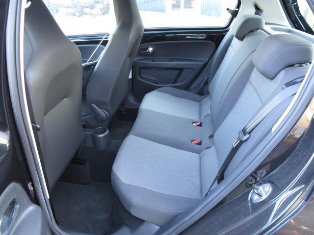 VW ムーブ アップ!5ドアETC(11枚目)