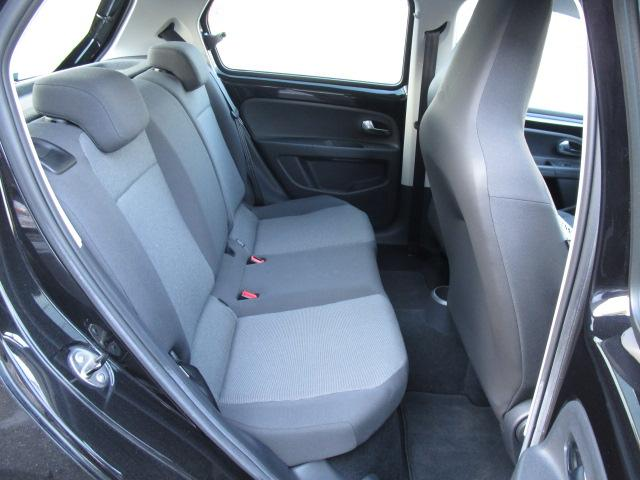 VW ムーブ アップ!5ドアETC(12枚目)