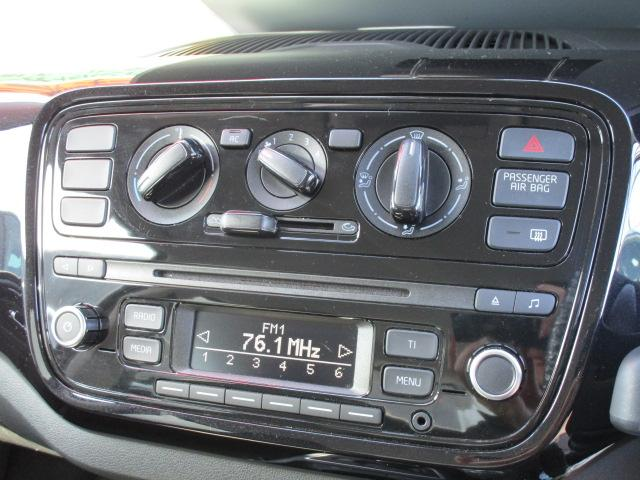 VW ムーブ アップ!5ドアETC(13枚目)
