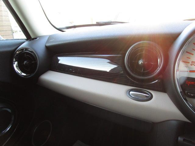 「MINI」「MINI」「コンパクトカー」「北海道」の中古車11