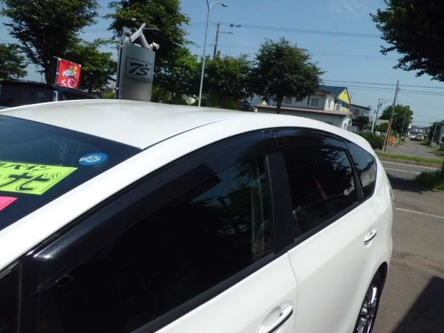 Sチューンブラック ワンオーナー車 アルパイン9インチナビ(16枚目)