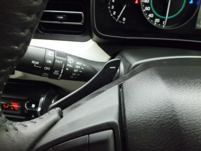 ハイブリッドMZ ワンオーナー車 衝突被害軽減ブレーキ 純正メモリーナビ 全周囲カメラ フルセグTV ブルートゥース LEDヘッドライト LEDフォグ クルーズコントロール パドルシフト 前席シートヒーター 4WD(31枚目)