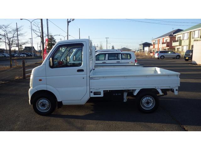KC 本州仕入れ 5速マニュアル 4WD グー鑑定書付(2枚目)