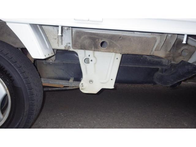 KU ku アイチバージョン 本州仕入れ 4WD パワステ 5速マニュアル(26枚目)