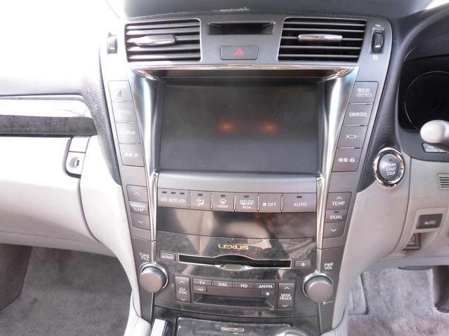 「レクサス」「LS」「セダン」「北海道」の中古車9