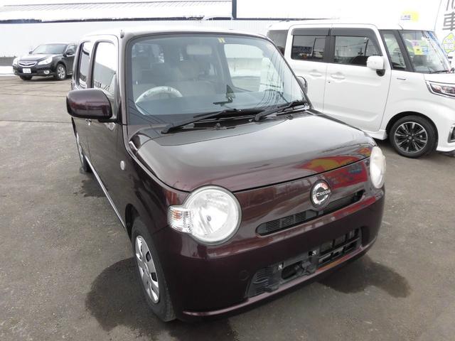 「ダイハツ」「ミラココア」「軽自動車」「北海道」の中古車3