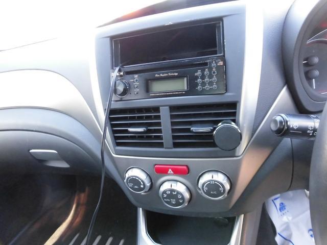 「スバル」「インプレッサ」「コンパクトカー」「北海道」の中古車8